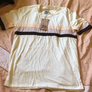 Camp Collection ice cream tee BNWT